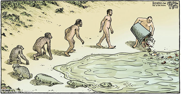 funny-satirical-evolution-charles-darwin