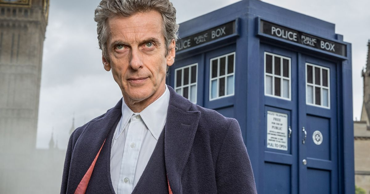 Peter-Capaldi-as-The-Doctor-in-Doctor-Wh