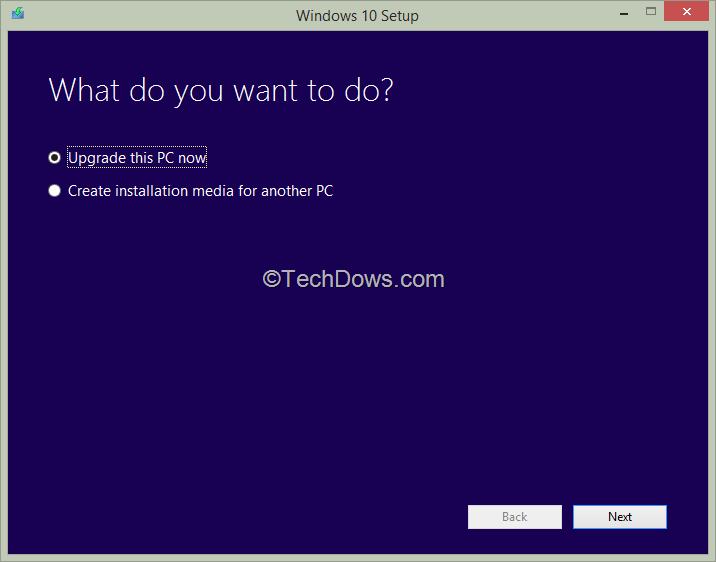 Windows-10-setup-choose-upgrade-this-PC-
